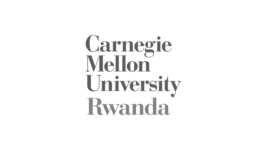 Logo for Carnegie Mellon University Rwanda