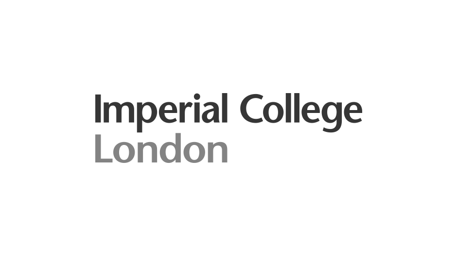Logo for the Imperial College London