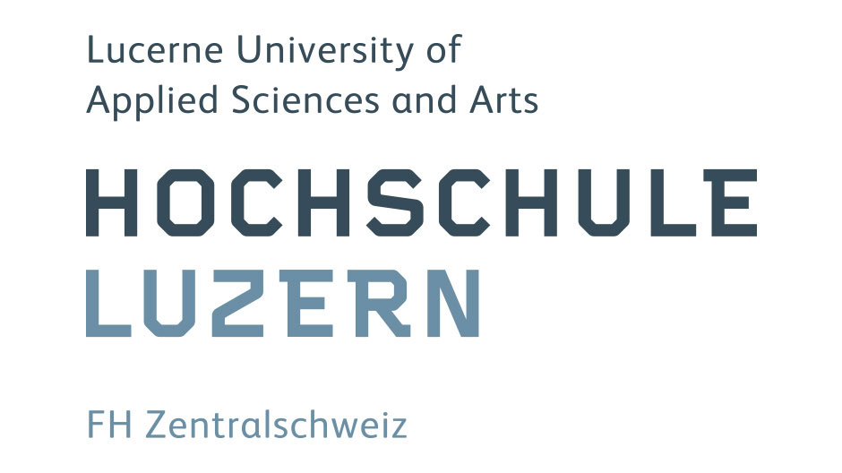 Lucerne University of Applied Sciences and Arts Hochschule Luzern logo