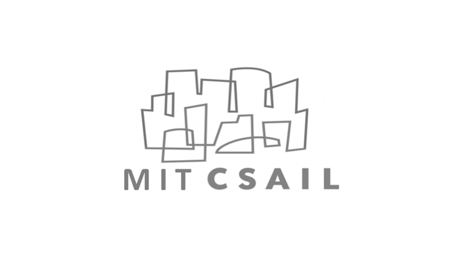 Logo for MIT CSAIL