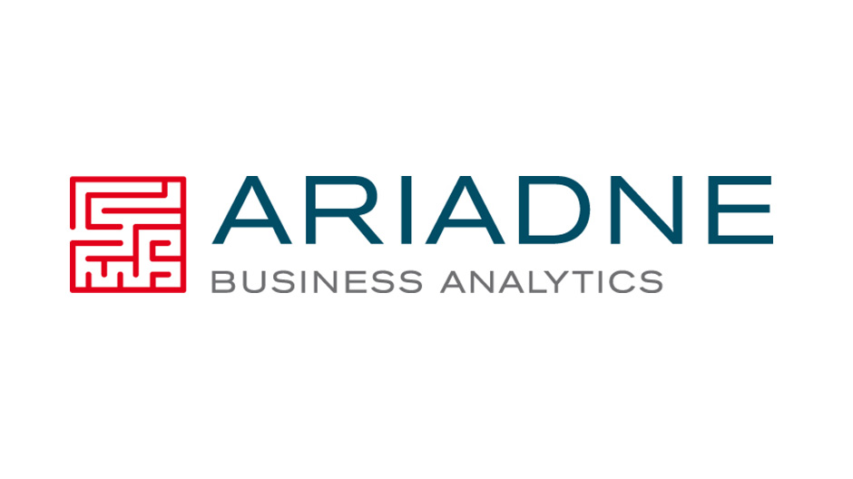 Corporate logo for Ariadne Business Analytics