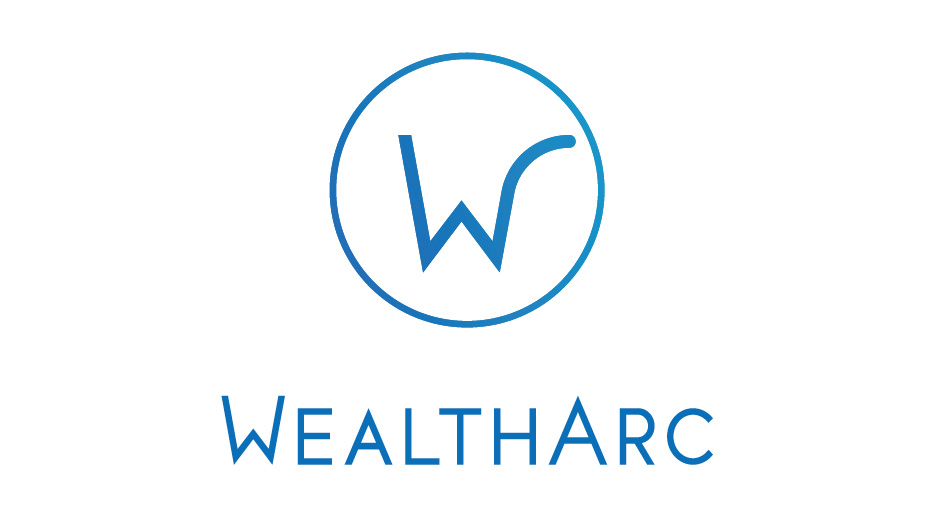 Company logo for WealthArc